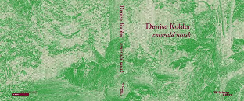 Denise Kobler «emerald musk»
