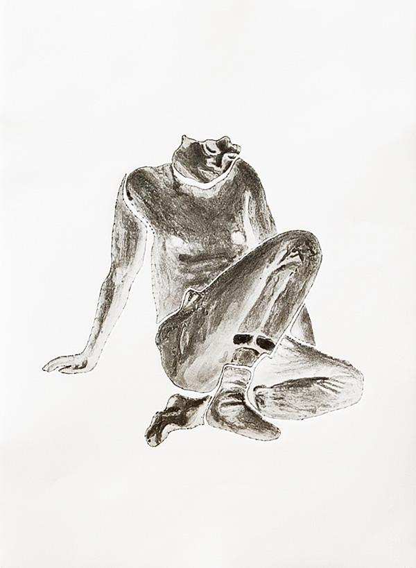 Print! Bernadette Gruber, Sieglinde Wittwer, Georges Wenger