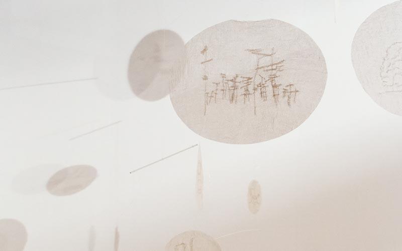 «Burbuchas» von Bárbara Nimke-Giger