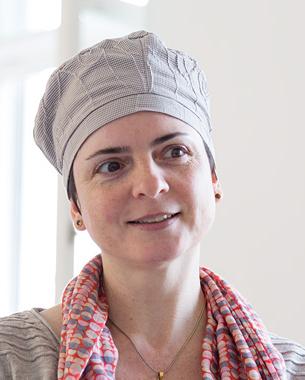 Judith Annaheim
