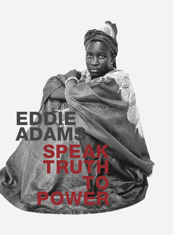Publikation Eddie Adams