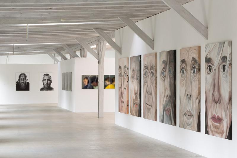 Rik Beemsterboer: «Maler»
