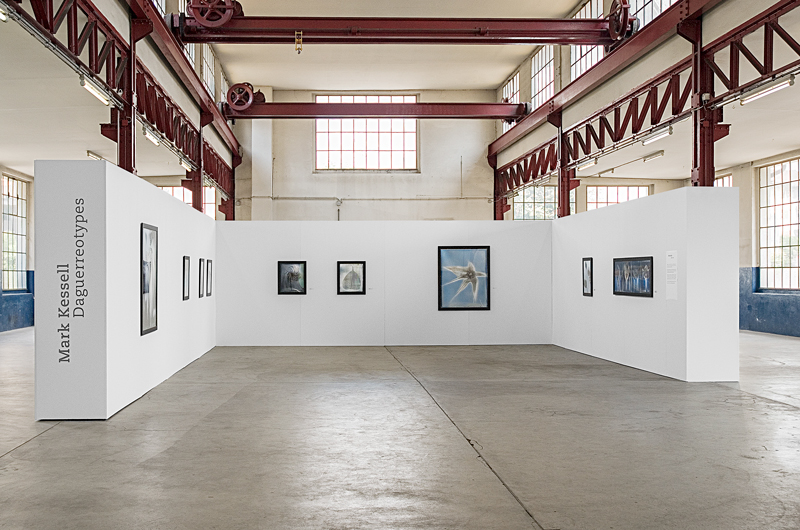 Mark Kessel – Daguerreotypes